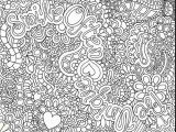 Free Printable Complex Coloring Pages for Adults Lovely Coloring Pages for Adults Free to Print Katesgrove