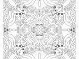 Free Printable Complex Coloring Pages for Adults Printable Plex Coloring Pages Cool Coloring Pages