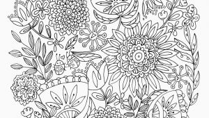 Free Printable Complex Coloring Pages for Adults Unique Full Size Coloring Pages for Adults