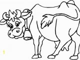 Free Printable Cow Coloring Pages Cow Coloring