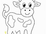Free Printable Cow Coloring Pages Cow Coloring Page Cow Coloring Pages Free Printable