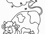 Free Printable Cow Coloring Pages Dibujos Para Colorear Dibujos Para Pintar Dibujos Para