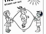 Free Printable Daisy Girl Scout Coloring Pages Daisy Girl Scouts Coloring Pages Free Coloring Home