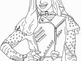 Free Printable Descendants 2 Coloring Pages Descendants 2 Printable Coloring Pages