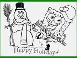 Free Printable Disney Frozen Christmas Coloring Pages Spongebob Coloring Pages Printable 50 Luxury Frozen Christmas
