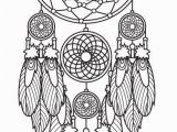 Free Printable Dream Catcher Coloring Pages Dream Catcher Coloring Pages Best Coloring Pages for Kids