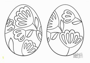 Free Printable Easter Basket Coloring Pages 217 Free Printable Easter Egg Coloring Pages