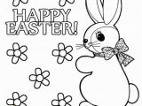 Free Printable Easter Bunny Coloring Pages 9 Places for Free Easter Bunny Coloring Pages