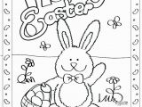Free Printable Easter Bunny Coloring Pages Incredible Coloring Pages Rabbit Free Picolour