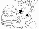 Free Printable Easter Bunny Coloring Pages Pergamano De P¢ques Avec Images