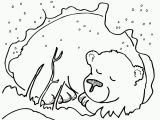 Free Printable Eric Carle Coloring Pages Brown Bear Coloring Page Eric Carle Coloring Home