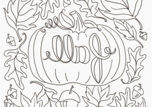 Free Printable Fall Coloring Pages Free Fall Coloring Pages for Kids Free Luxury Fall Coloring Pages