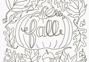 Free Printable Fall Coloring Pages Free Printable Fall Coloring Pages New Luxury Fall Coloring Pages