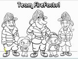 Free Printable Fire Prevention Coloring Pages Coloring Pages