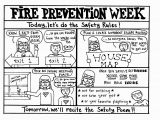 Free Printable Fire Prevention Coloring Pages Printable Fire Safety Week Worksheets New Free Printable Fire Safety