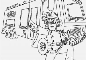 Free Printable Fire Truck Coloring Page Bildergalerie & Bilder Zum Ausmalen Feuerwehrmann Sam Malvorlage