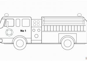 Free Printable Fire Truck Coloring Page Fire Truck Coloring Pages Sample thephotosync