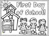 Free Printable First Day Of School Coloring Pages 20 Free Printable School Coloring Pages Everfreecoloringback to