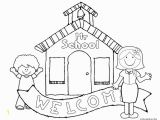 Free Printable First Day Of School Coloring Pages for Kindergarten School Worksheets Math Worksheets Grade 3 Printable