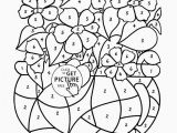 Free Printable Flower Coloring Pages for Adults Mycoloring Beautiful Free Download Coloring Pages