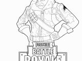 Free Printable fortnite Coloring Pages Раскраска