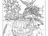 Free Printable Halloween Coloring Pages for Adults Free Printable Halloween Coloring Pages Adults Coloring Home