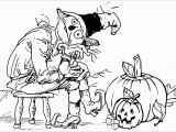 Free Printable Halloween Coloring Pages for Adults Printable Halloween Coloring Pages for Adults Coloring Home
