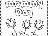 Free Printable Happy Mothers Day Coloring Pages Happy Mother S Day Coloring Page