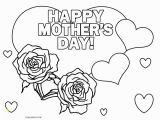 Free Printable Happy Mothers Day Coloring Pages Printable Coloring Pages Day Free Printable Mothers Day