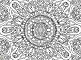 Free Printable Hard Coloring Pages for Kids Free Printable Abstract Coloring Pages for Adults
