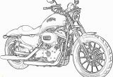 Free Printable Harley Davidson Coloring Pages 10 Free Harley Davidson Coloring Pages for Kids