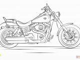 Free Printable Harley Davidson Coloring Pages Harley Free Coloring Pages