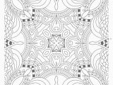 Free Printable Heart Mandala Coloring Pages Design Coloring Pages Unique 13 Best Easy Mandala Coloring Pages