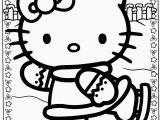 Free Printable Hello Kitty Christmas Coloring Pages Christmas Activity Coloring Pages Lovely Hello Kitty