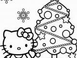 Free Printable Hello Kitty Christmas Coloring Pages Get This Hello Kitty Coloring Pages Christmas N47cg