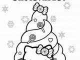 Free Printable Hello Kitty Christmas Coloring Pages Happy Christmas Hello Kitty S Christmas Tree 0e4e Coloring