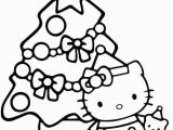 Free Printable Hello Kitty Christmas Coloring Pages Hello Kitty Christmas Coloring Pages Best Coloring Pages