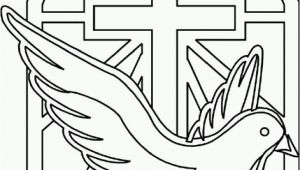 Free Printable Holy Spirit Coloring Pages Descent the Holy Spirit Coloring Page Catholic Crafts