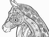 Free Printable Horse Coloring Pages for Adults Advanced 18lovely Horse Coloring Pages for Adults Clip Arts & Coloring Pages