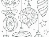 Free Printable Horseshoe Coloring Pages Free Printable ornaments to Color Christmas ornament Coloring Pages
