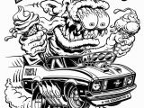 Free Printable Hot Rod Coloring Pages Hot Rod Car Coloring Pages at Getcolorings