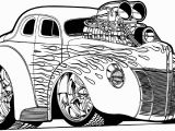Free Printable Hot Rod Coloring Pages Hot Rod Coloring Pages