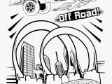 Free Printable Hot Wheels Coloring Pages Hot Wheels Racing League Hot Wheels Coloring Pages Set 5