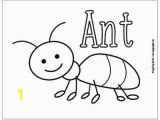 Free Printable Insect Coloring Pages Little Bugs Coloring Pages for Kids