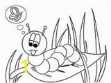 Free Printable Insect Coloring Pages top 17 Free Printable Bug Coloring Pages Line