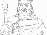 Free Printable King and Queen Coloring Pages Charlemagne Coloring Page Cc Cycle 2 Week 1 Lots Of Other