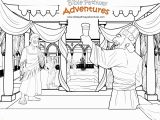 Free Printable King and Queen Coloring Pages Free Bible Coloring Page Party with the King Of Persia