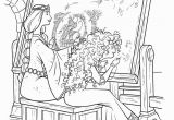 Free Printable King and Queen Coloring Pages Queen Of Handiwork