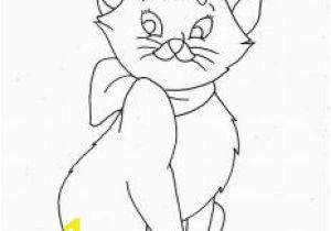 Free Printable Kitty Cat Coloring Pages Cat Coloring Pages