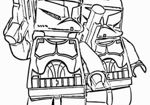 Free Printable Lego Coloring Pages Malvorlagen Lego Star Wars with Images